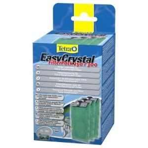 Tetra EasyCristal Filter Pack 250/300 - Sparpaket: 2 x 3er FilterPack 250/300