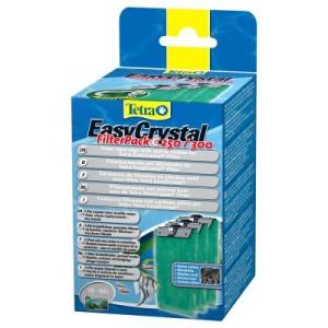 Tetra EasyCrystal Filterzubehör Filter Pack C 250/300 - Sparpaket: 2 x 3er FilterPack C 250/300