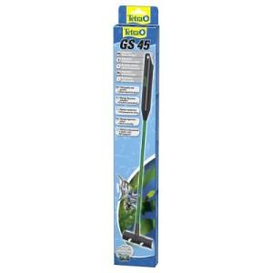 Tetra GS 45 Aquarien-Scheibenreiniger - komplett