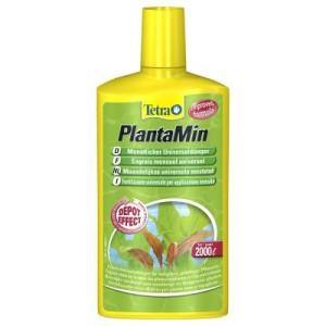 Tetra PlantaMin - 500 ml (für 2000 l)