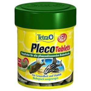 Tetra Pleco Tablets Futtertabletten - Multipack 3 x 275 Tabletten