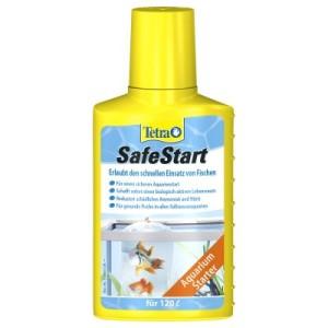 Tetra SafeStart Wasseraufbereiter - 100 ml