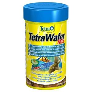 Tetra WaferMix Futtertabletten - 1000 ml