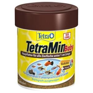 TetraMin Baby Alleinfutter - 66 ml