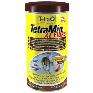 TetraMin Flockenfutter XL - 2 x 1 l