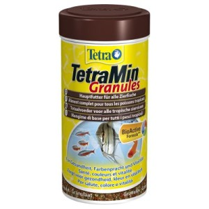 TetraMin Granules - 250 ml