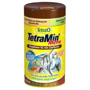 TetraMin Menü - 2 x 250 ml