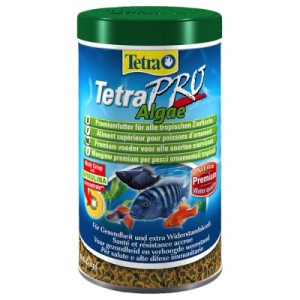 TetraPro Algae Flockenfutter - 500 ml