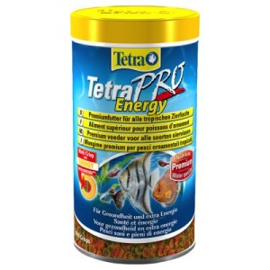 TetraPro Energy Flockenfutter - 500 ml
