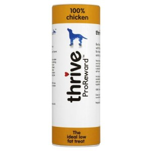 Thrive ProReward Snacks luftgetrocknet - Ente (6 x 60 g)