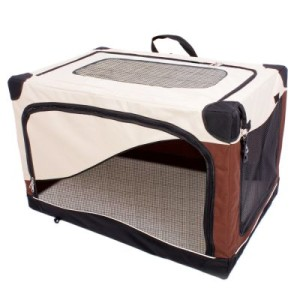 Transporthütte Pet Home - L 106 x B 71 x H 68