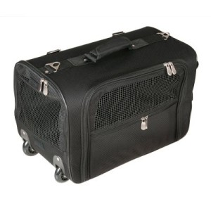 Travel Trolley Set - L 47 x B 27 x H 31 cm