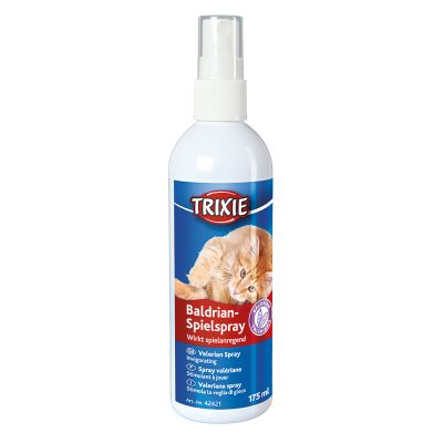 Trixie Baldrian-Spielspray - 175 ml