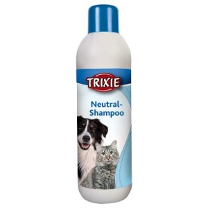 Trixie Neutral-Shampoo - 2 x 1 Liter