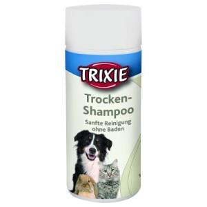 Trixie Trocken-Shampoo - 2 x 200 g
