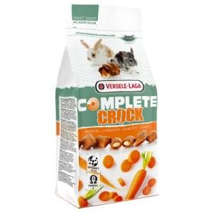 Versele Crock Complete - 1 x 50 g Apfel + 1 x 50 g Karotte