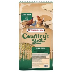 Versele-Laga Country's Best Gra-Mix Ardenner Mischung - 2 x 4 kg