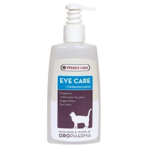 Versele-Laga Eye Care Lotion Katze - 150 ml