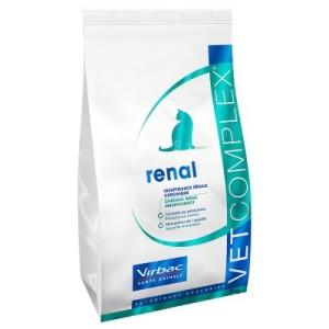 Virbac Renal VetComplex Feline - Sparpaket: 2 x 3 kg