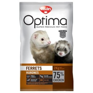 Visán Optima Ferret - 2 kg