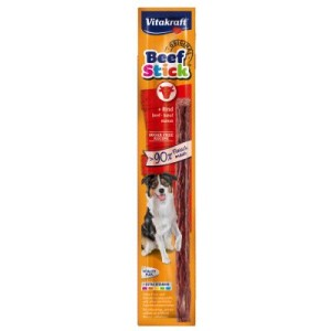 Vitakraft Beef-Stick® 25 x 12 g - Rind