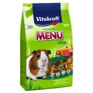 Vitakraft Menü Vital Meerschweinchen - 2 x 5 kg