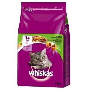 Whiskas 1+ Lamm - 3