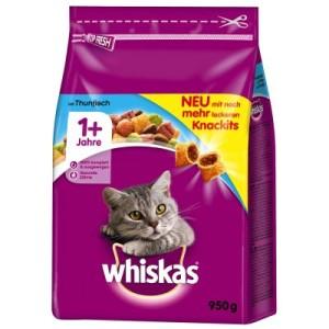 Whiskas 1+ Thunfisch - 3