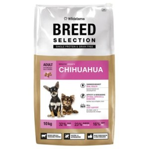 Wildsterne Breed Selection Chihuahua - Sparpaket : 3 x 2