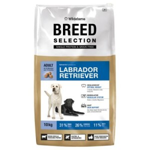 Wildsterne Breed Selection Labrador Retriever - Sparpaket: 2 x 10 kg