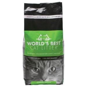 World's Best Cat Litter Katzenstreu zum Sonderpreis! - World's Best Cat Litter Extra Strength