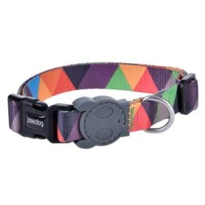 Zee.Dog Halsband Stardust - Gr. S: 28 - 40
