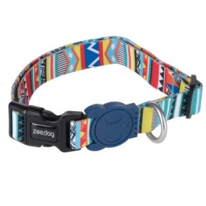 Zee.Dog Halsband Yaluc - Gr. M: 35