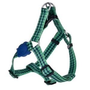 Zee.Dog Hundegeschirr Lumberjack - Gr. S: 33 - 45 cm Brustumfang