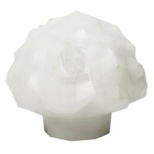 Zee.Dog Hundespielzeug Cauliflower - H 7 cm x ø 8 cm