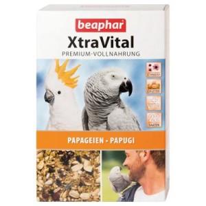 beaphar XtraVital Papagei - 2 x 2