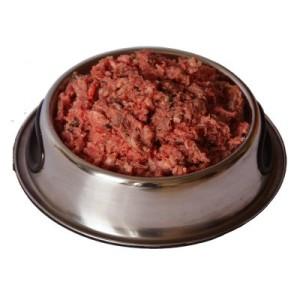 proCani Huhn Carnivor in Schale für Katzen - 16 x 3 x 100 g