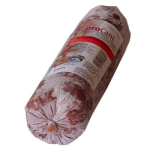 proCani Kopffleisch - 60 x 400 g