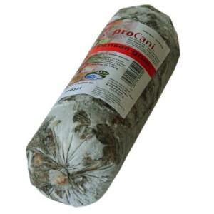 proCani Pansen grün - 60 x 400 g