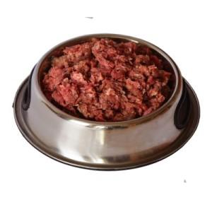 proCani Pute Carnivor in Schale für Katzen - 16 x 3 x 100 g
