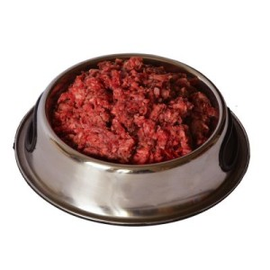 proCani Rind Carnivor in Schale - 16 x 400 g