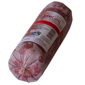 proCani Rindfleisch-Geflügelknorpel - 8 x 1000 g