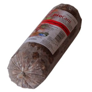 proCani Verdauungs-Paket - 8 x 1000 g